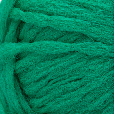 Phentex Mod Green Slipper & Craft Yarn (4 - Medium)