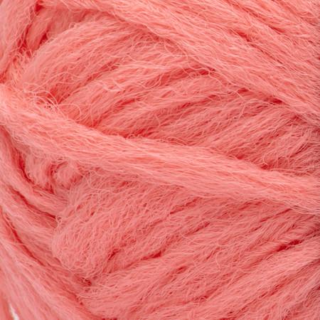 Phentex Tangerine Slipper & Craft Yarn (4 - Medium)
