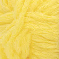 Phentex Al-Lure-Ing Yellow Slipper & Craft Yarn (4 - Medium)