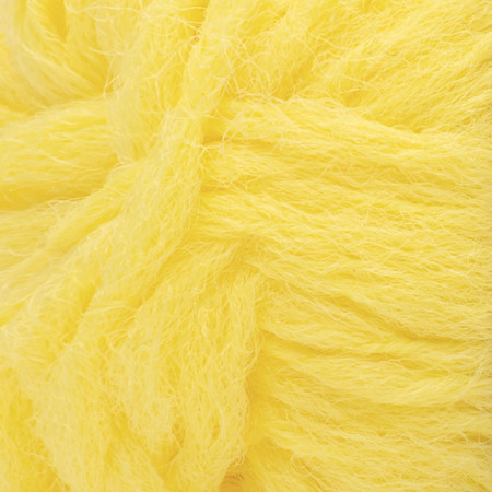 Phentex Al-Lure-Ing Yellow Slipper & Craft Yarn (4 - Medium)