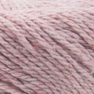 Lion Brand Dawn Pink Re-Tweed Yarn (4 - Medium)