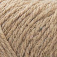 Lion Brand Peanut Butter Re-Tweed Yarn (4 - Medium)