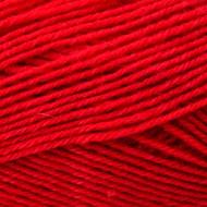 Regia #02054 Hochrot Regia 4-ply Uni Yarn (1 - Super Fine)