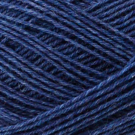 Regia #02137 Jeans Meliert Regia 4-ply Uni Yarn (1 - Super Fine)