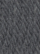 Diamond Luxury Collection Charcoal Fine Merino Superwash DK Yarn (3 - Light)