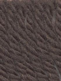 Diamond Luxury Collection Chocolate Brown Fine Merino Superwash DK Yarn (3 - Light)