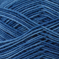 Regia #01932 Denim Jeansblau Regia 4-ply Color Yarn (1 - Super Fine)