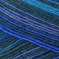 Regia #05171 Skater Regia 4-ply Color Yarn (1 - Super Fine)
