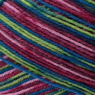 Regia #07707 Schneeanzug Regia 4-ply Color Yarn (1 - Super Fine)