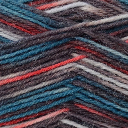 Regia #03857 Polmak Design Line Pairfect Yarn (1 - Super Fine)