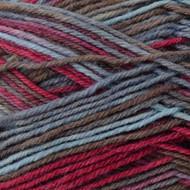 Regia #07028 Storjuvtinden Design Line Pairfect Yarn (1 - Super Fine)