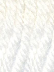 Diamond Luxury Collection White Fine Merino Superwash DK Yarn (3 - Light)