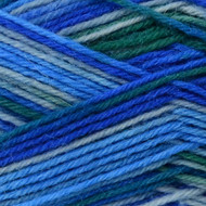 #07031 Sognefjord Design Line Pairfect Yarn (1 - Super Fine) by Regia