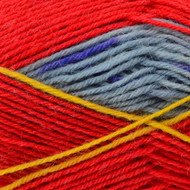 Regia #09092 Aalhus Design Line Pairfect Yarn (1 - Super Fine)