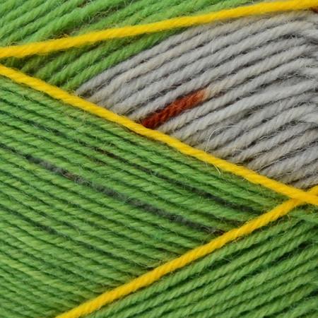 Regia #09095 Kollen Design Line Pairfect Yarn (1 - Super Fine)
