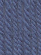 Diamond Luxury Collection Steel Blue Fine Merino Superwash DK Yarn (3 - Light)