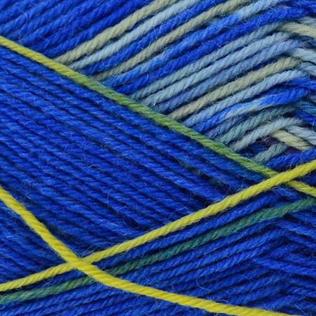Regia #09138 Island Design Line Pairfect Yarn (1 - Super Fine)