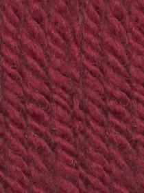 Diamond Luxury Collection Burgundy Fine Merino Superwash DK Yarn (3 - Light)