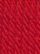 Diamond Luxury Collection Scarlet Fine Merino Superwash DK Yarn (3 - Light)