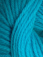 Diamond Luxury Collection Turquoise Fine Merino Superwash DK Yarn (3 - Light)