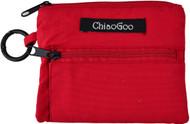 "ChiaoGoo Tools Twist Shorties 5"", 6"" & 8"" Interchangeable Circular Knitting Needles Mini Set (12 Pairs)"