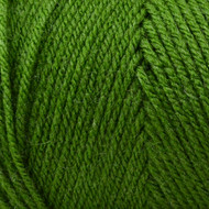 Red Heart Spinach With Love Yarn (4 - Medium)