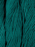Malabrigo Teal Feather Rasta Yarn (6 - Super Bulky)
