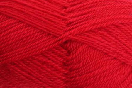 Ashford Cherry Ashford DK Yarn (3 - Light)