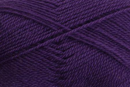 Ashford Violet Ashford DK Yarn (3 - Light)