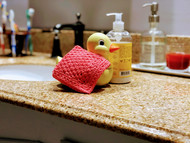 Super Soft Baby Washcloth - Downloadable Pattern