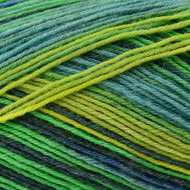 Opal Quasselstrippen Rainforest 16 Yarn (1 - Super Fine)