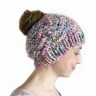 Windy Shores Hat - Downloadable Pattern