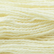 Elsebeth Lavold Chalk Silky Wool Yarn (3 - Light)