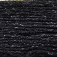 Elsebeth Lavold Black Silky Wool Yarn (3 - Light)