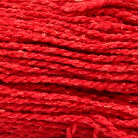 Elsebeth Lavold Vermillion Silky Wool Yarn (3 - Light)