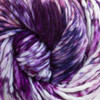 Malabrigo Blueberry Cream Rasta Yarn (6 - Super Bulky)