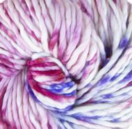 Malabrigo Cherry Vanilla Rasta Yarn (6 - Super Bulky)