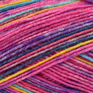 Opal Die Regenbogenrutsche Goodnight Stories Yarn (1 - Super Fine)