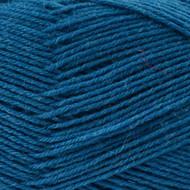 Opal Blaugrun Solid Sock Yarn (1 - Super Fine)
