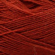 Opal Rostbraun Solid Sock Yarn (1 - Super Fine)