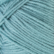 Red Heart Seafoam Soft Yarn - Big Ball (4 - Medium)