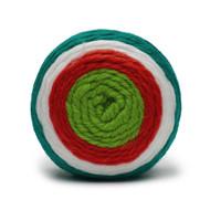 Red Heart Holiday Cheer Mini Yarn (4 - Medium)
