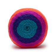 Red Heart Party Mix Mini Yarn (4 - Medium)