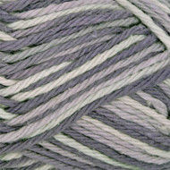Estelle Grey Mix Sudz Cotton Yarn (4 - Medium)