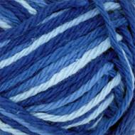 Estelle Ocean Blue Sudz Cotton Yarn (4 - Medium)