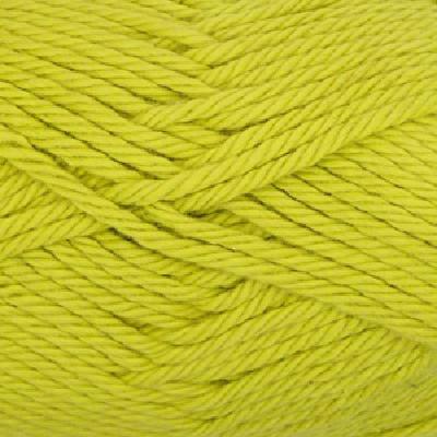Estelle Avocado Sudz Cotton Yarn (4 - Medium)
