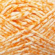 Estelle Orange Sorbet Sudz Cotton Yarn (4 - Medium)