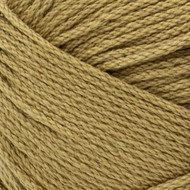 Lion Brand Hay Bale 24/7 Cotton Yarn (4 - Medium)