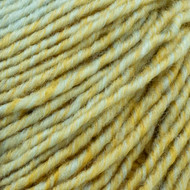 Lion Brand Ice/Gold Scarfie Yarn (5 - Bulky)