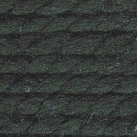 Lion Brand Black Wool-Ease Thick & Quick Yarn (6 - Super Bulky)